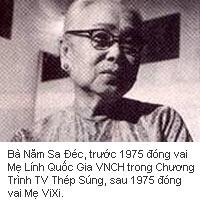 ba Nam Sa Dec